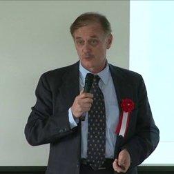 Dr. Thomas G. Hedberg