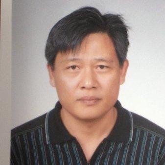 Sangheon(Matt) Lee