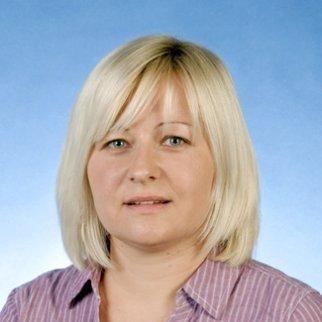 Biljana Matic Cuka, Ph.D, EIT