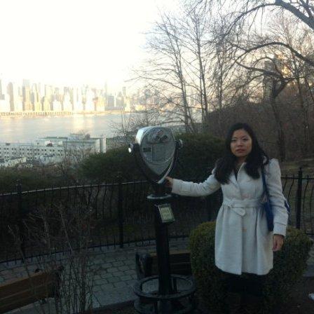 Zhuxuan (Rebecca) Xie, CPA Candidate