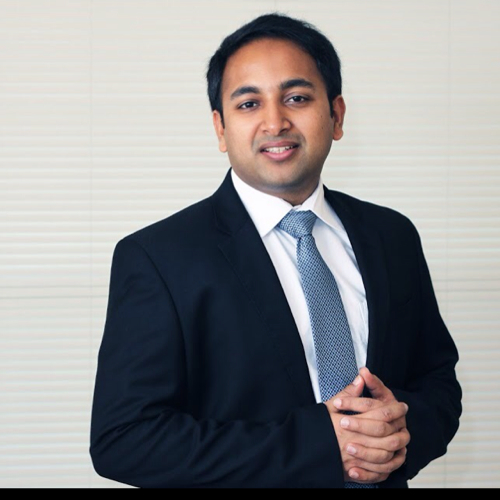 Vishal Singh Chauhan