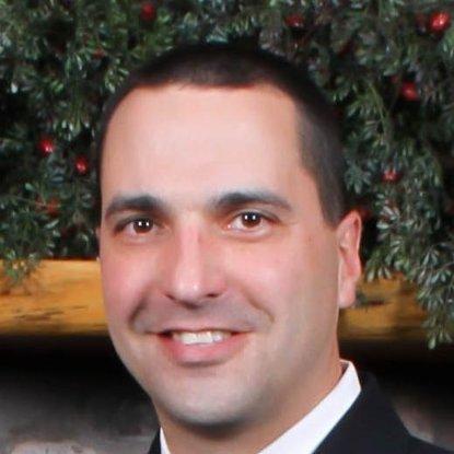 Jeffrey Wald, PMP