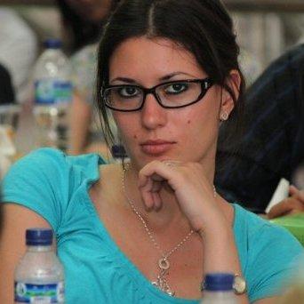 Sabina Nitescu