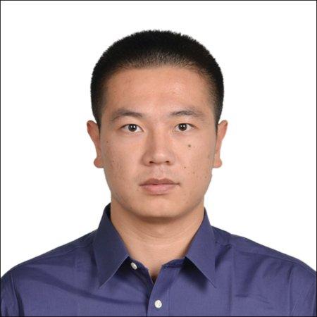 Garric Zhang
