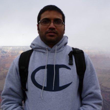 Sandeep Irukuvarghula