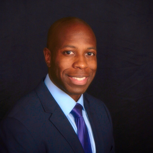 Terry Evans Jr., MBA