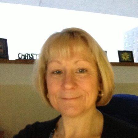 Christine Dunwoodie