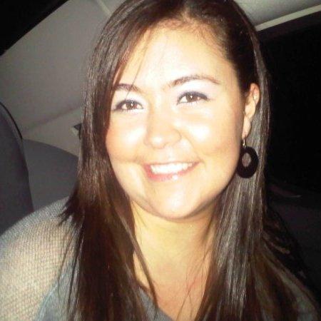 Alejandra Calderon, DPT