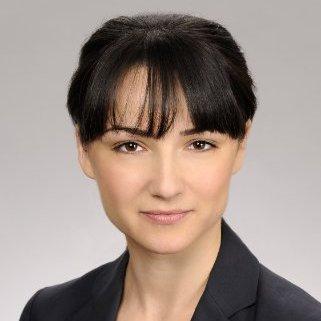 Yevgeniya Mirkina