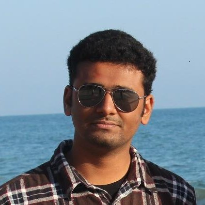 Jawahar Balaji Thirumalaisamy