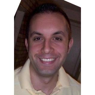 Eric Morrett