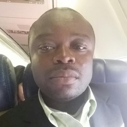 Patrick Enweonwu
