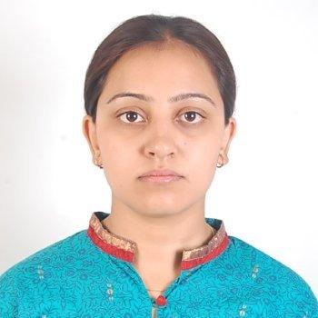 shivani aswal