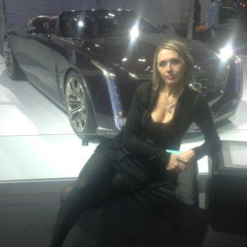 Katarzyna Minous