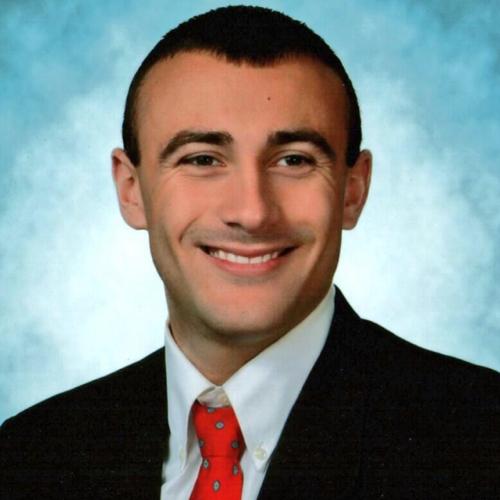 Matthew Bojalad