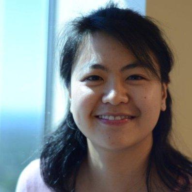 Jennifer Tsau
