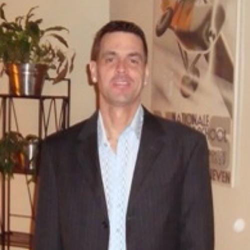 Jared Barringer