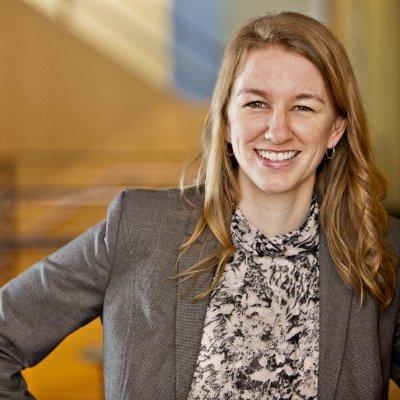 Kristen Clark, CPA, MS-Tax