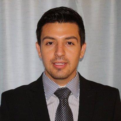 Freddie Diaz, MBA