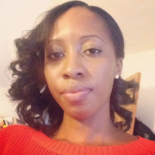 Jamila White