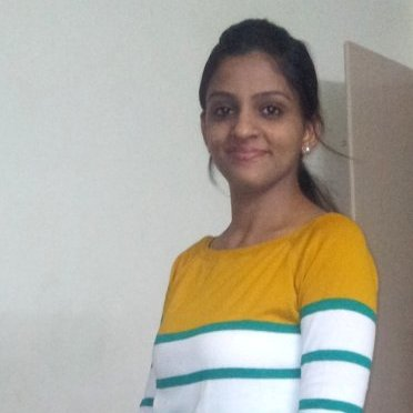 Kavya Ravi Shankar