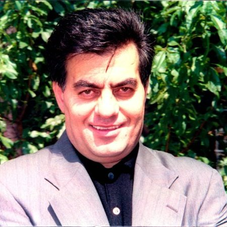 Dr. Nabil Ahmed