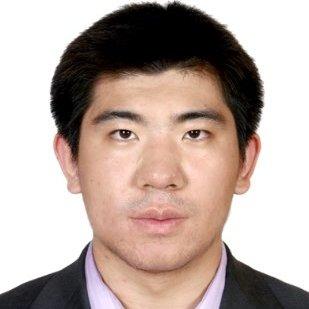 Yiyang Qi