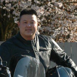 Burt Leung