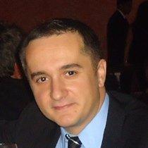 Dzenad Dedic