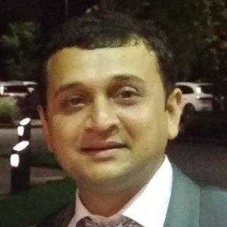 Rasesh Talati
