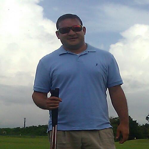 Luis E. Cordero