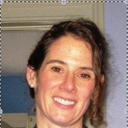 Rachel Gilker