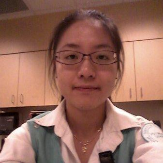 Jiahui Echo Pang