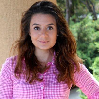Yasmin Bashirova