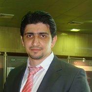 Meshal Abdullah