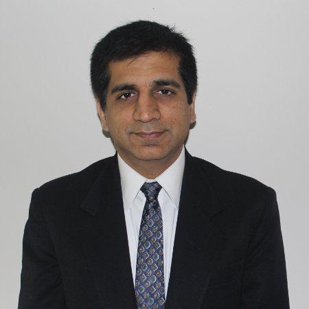 Arshad Siddiqui