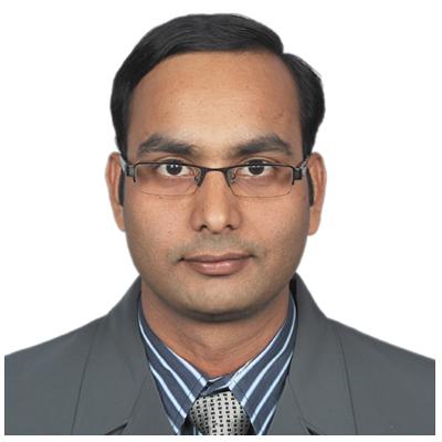Deepchand Gupta
