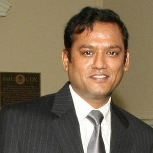 Himanshu Aggarwal, MBA, PMP