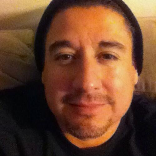Charlie Gutierrez