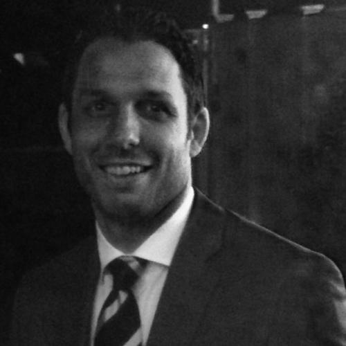 Charles LaMantia, MS, MBA