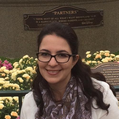 Mariana Zompero Araujo