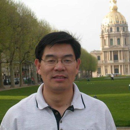 Jiuping Chen