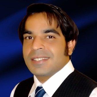 Salman Mahmood