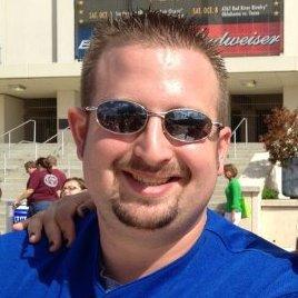 Joel Edwards, CTS