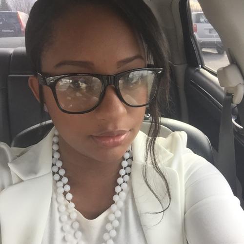 Latoya Gregory