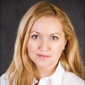Olga Savintseva