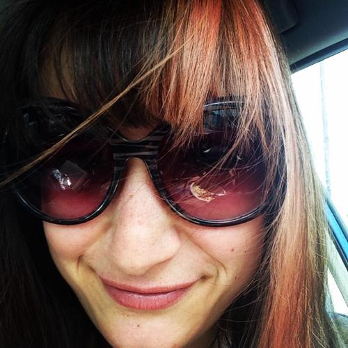 Melissa Ganzman