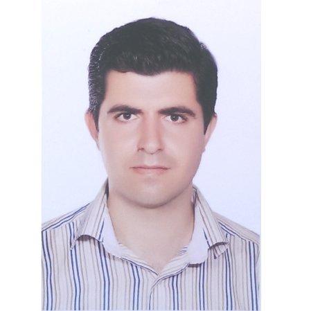 Arash Zare Garizi