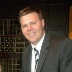 Cory Ellinger