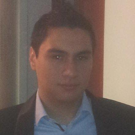 Edgar Fernando Arriaga García